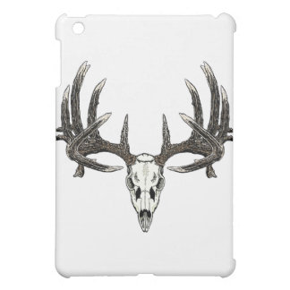 Trophy Whitetail buck iPad Mini Covers