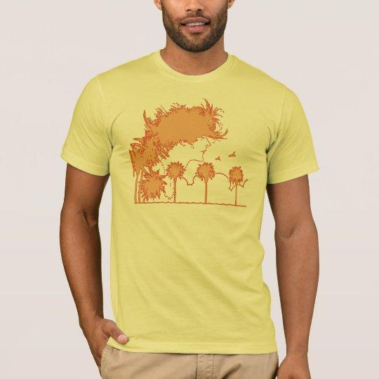 Tropic Anna T-Shirt