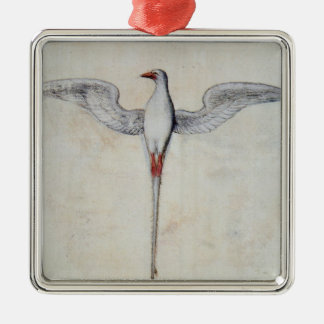 Tropic Bird Christmas Ornament