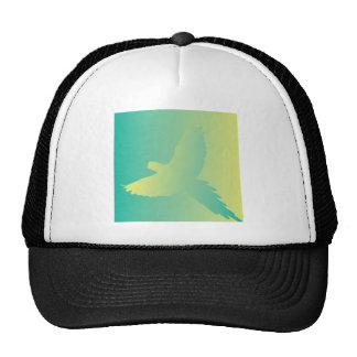 Tropic Bird Gradient Cap