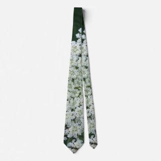 Tropic Flower Tie