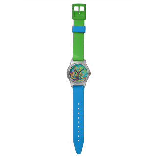 Tropic Time Watches