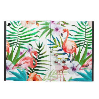 Tropical Apple iPad Air Case