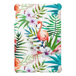 Tropical Apple iPad Mini Glossy Case iPad Mini Case