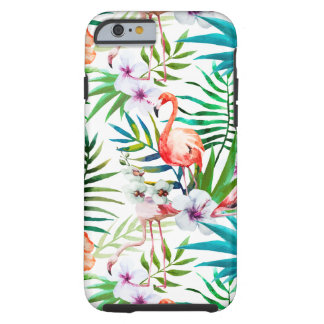 Tropical Apple Iphone 6/6s Tough Case