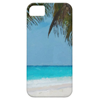Tropical Beach iPhone 5 Cases