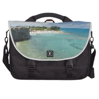 Tropical Beach Bags For Laptop
