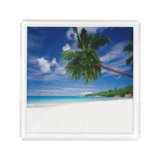 Tropical Beach | Seychelles