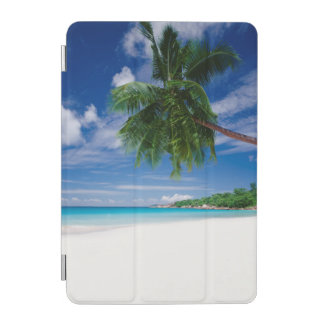 Tropical Beach   Seychelles iPad Mini Cover