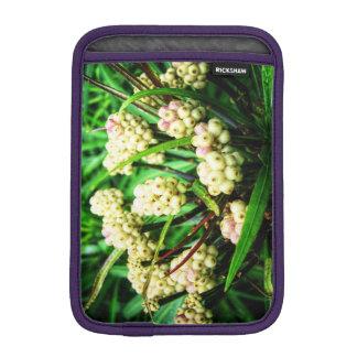 Tropical berries 1 iPad mini sleeve