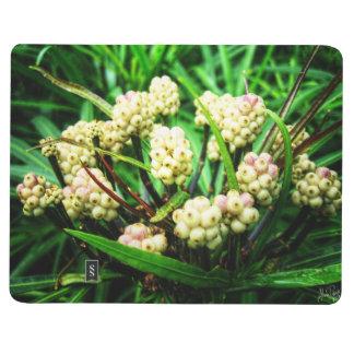 Tropical berries 1 journal