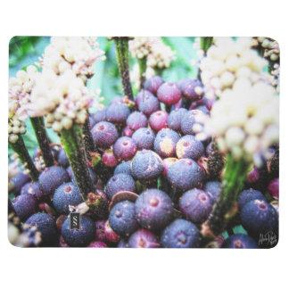 Tropical berries 4 journal