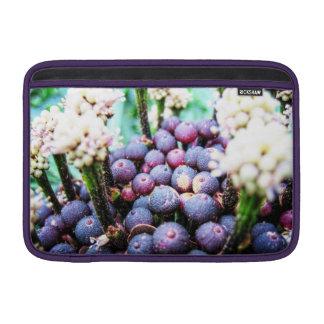 Tropical berries 4 sleeve for MacBook air