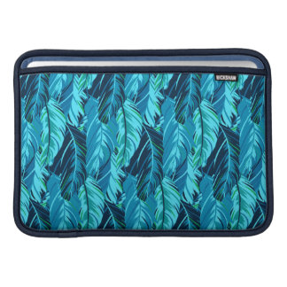 Tropical Birds MacBook Sleeve