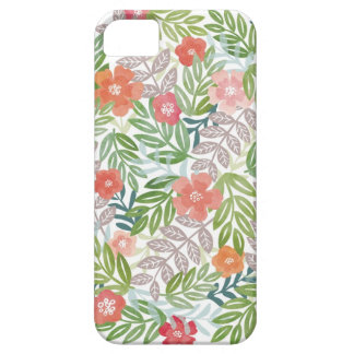 Tropical Bouquet iPhone Case iPhone 5 Covers