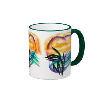 Tropical Breeze Mug