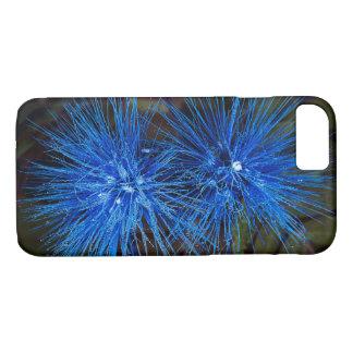 Tropical Calliandra iPhone 8/7 Case