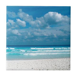 Tropical Caribbean Adventure Tiles