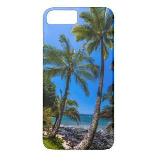 Tropical coastline 2 iPhone 8 plus/7 plus case