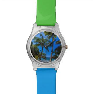 Tropical coastline 2 watch