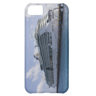 Tropical Cruise Ship iPhone 5C Case