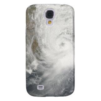 Tropical Cyclone Aila Galaxy S4 Case