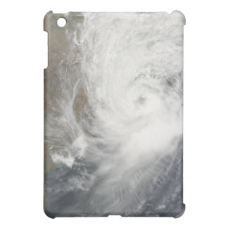 Tropical Cyclone Aila iPad Mini Cover