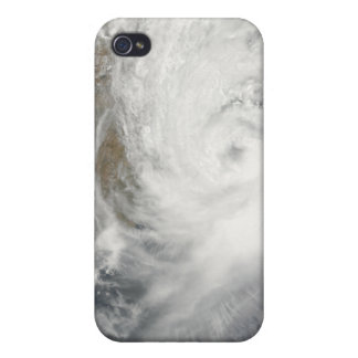 Tropical Cyclone Aila iPhone 4/4S Cover