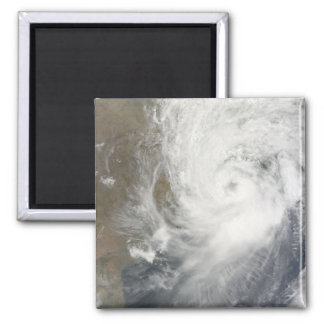 Tropical Cyclone Aila Magnet