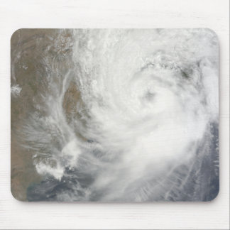 Tropical Cyclone Aila Mouse Mat