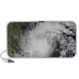 Tropical Cyclone Baaz iPhone Speakers