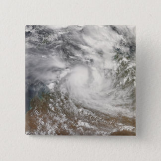 Tropical Cyclone Billy 15 Cm Square Badge