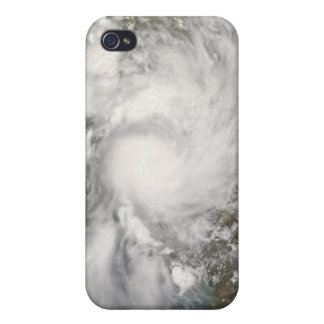Tropical Cyclone Billy Case For The iPhone 4