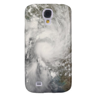 Tropical Cyclone Billy Galaxy S4 Case