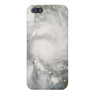 Tropical Cyclone Billy iPhone 5 Covers