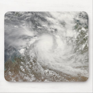 Tropical Cyclone Billy Mouse Mat
