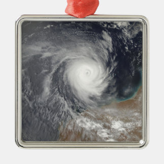 Tropical Cyclone Billy off Australia Christmas Ornament