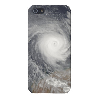 Tropical Cyclone Billy off Australia iPhone 5/5S Cover