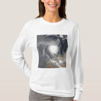 Tropical Cyclone Billy off Australia T-Shirt