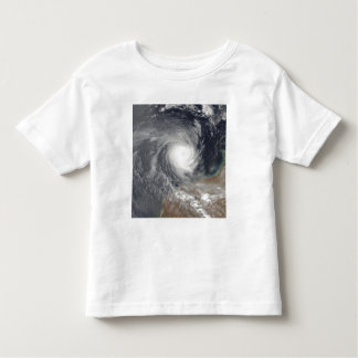 Tropical Cyclone Billy off Australia Toddler T-Shirt