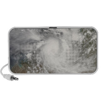 Tropical Cyclone Billy Portable Speaker