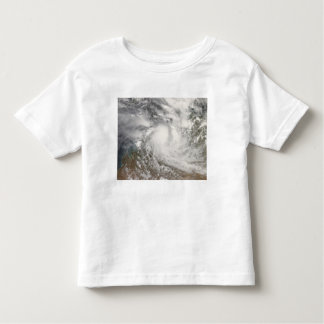 Tropical Cyclone Billy Toddler T-Shirt