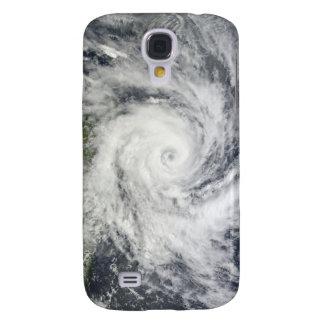 Tropical Cyclone Bingiza Galaxy S4 Case