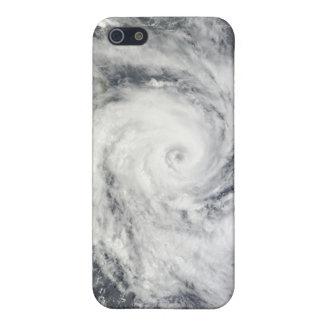 Tropical Cyclone Bingiza iPhone 5/5S Case