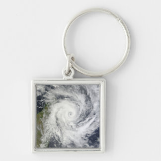 Tropical Cyclone Bingiza Key Ring