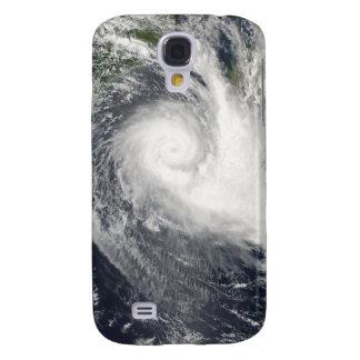 Tropical cyclone Boloetse Galaxy S4 Case