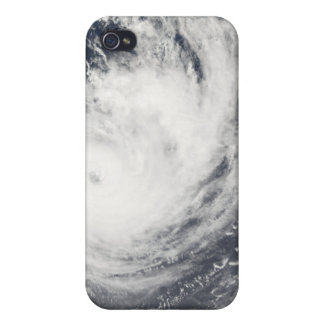 Tropical Cyclone Carina Cases For iPhone 4