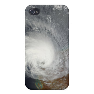 Tropical Cyclone Carlos iPhone 4/4S Case