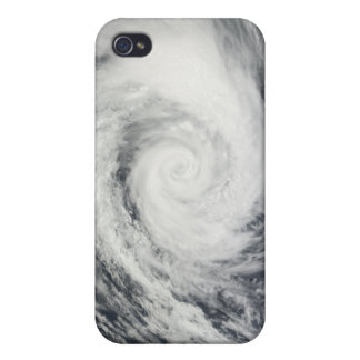 Tropical Cyclone Dianne 2 iPhone 4 Cover