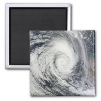 Tropical Cyclone Dianne 2 Magnet